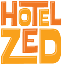 Hotel Zed - Home