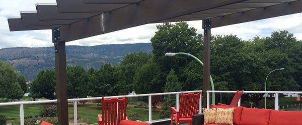 Four Kelowna Patios You Need in Your Life