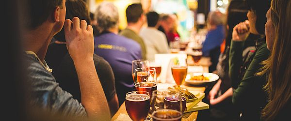 What's on tap for Victoria Beer Week
